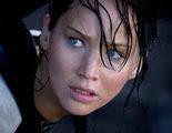 Jennifer Lawrence confiesa que tomó sedantes antes de grabar una escena de 'Los juegos del hambre'