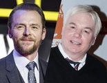 Mike Myers y Simon Pegg se unen a Margot Robbie en el thriller 'Terminal'