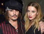 Amber Heard le pide el divorcio a Johnny Depp