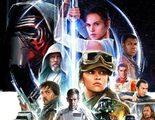 El cartel promocional de la Star Wars Celebration revela nuevos detalles de 'Rogue One: Una historia de Star Wars'