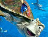 'Buscando a Dory': Primer clip con el regreso de las tortugas Crush y Squirt