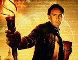 Nicolas Cage aclara por qué 'La búsqueda 3' se está demorando tanto