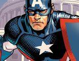 Así es el guiño a Cristina Pardo en el primer número de 'Captain America: Steve Rogers'