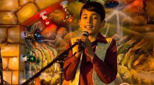 Conoce a Mohammed Assaf en el nuevo clip en exclusiva de 'Idol'