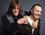 Los protagonistas de 'The Walking Dead' parodian 'Star Wars' en el Red Nose Day