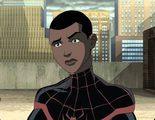 La película animada de Spider-Man estaría centrada en el personaje de Miles Morales