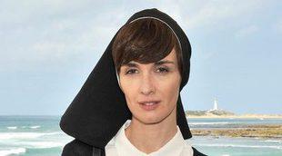 Así es 'Perdóname Señor', la nueva miniserie con Paz Vega y Jesús Castro