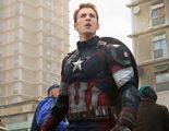 Así sería el Capitán América de Chris Evans como agente de Hydra