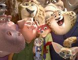 'Zootrópolis' se convierte en la segunda película original más taquillera de la historia