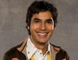 Kunal Nayyar dice que la 10ª temporada de 'The Big Bang Theory' podría ser la última