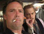 El caso Johnny Depp: Doug Stanhope afirma que el actor fue chantajeado por Amber Heard