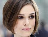 Varios directores defienden a Keira Knightley tras las críticas de John Carney