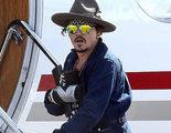 El caso Johnny Depp: Amber Heard asegura que la lesión del actor en 'Piratas del Caribe 5' no ocurrió en el rodaje