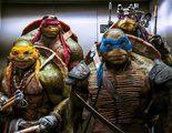 Cyclo, Keyblade y Piter-G rapean por el estreno de 'Ninja Turtles: fuera de las sombras'