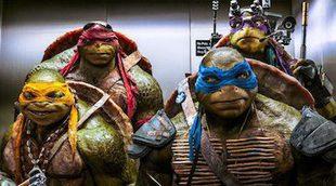 No te pierdas el rap compuesto por Cyclo, Keyblade y Piter-G para 'Ninja Turtles: fuera de las sombras'