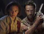 'Fear The Walking Dead' alcanza a 'The Walking Dead' tras la midseason de la segunda temporada