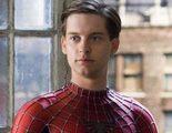 El hombre araña se hubiese enfrentado a Buitre y Misterio en 'Spider-Man 4'