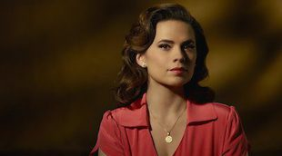 Hayley Atwell no se rinde con 'Agent Carter'