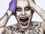 ¿Estas nuevas imágenes del Joker de Jared Leto pertenecen a 'Escuadrón Suicida' o a 'La Liga de la Justicia'?