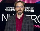 Fele Martínez: 'Ha sido genial reencontrarme con Eduardo Noriega'