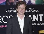 Gabino Diego ('Nuestros amantes'): 'Todos los actores somos un poco seductores'