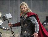 ¿Confirma esta foto de James Gunn un cameo de Thor en 'Guardianes de la Galaxia Vol. 2'?