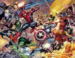 'Vengadores: Infinity War. Parte 1' cambia de título