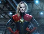 Brie Larson hablaba así de 'Captain Marvel' en una entrevista de 2015