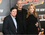 Marvel y Power Rangers hacen 'crossovers' con 'Regreso al Futuro' en la Wizard World Con