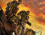 'Ninja Turtles 2' lidera una floja taquilla estadounidense en la que 'X-Men' y 'Alicia 2' se derrumban