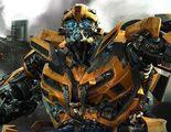 Michael Bay desvela el nuevo diseño de Bumblebee en 'Transformers: The Last Knight'