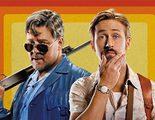 'Dos buenos tipos': Una gamberrada genial
