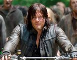 'The Walking Dead' se convierte en la serie más tuiteada de la temporada 2015-2016