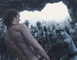 'La leyenda de Tarzán': El tráiler IMAX de la película nos enseña al nuevo rey de la selva