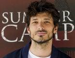 Andrés Velencoso ('Summer Camp'): 'No he venido a demostrar si puedo actuar o no'