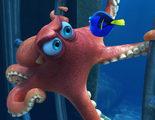 'Buscando a Dory': Todo lo que tienes que saber de Hank, el pulpo de siete tentáculos