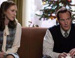 ¿Qué película ha sido la inspiración para 'Expediente Warren: El caso Enfield'?