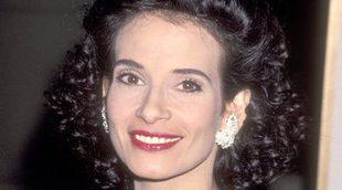 Muere Theresa Saldana, actriz conocida por 'Toro Salvaje' y 'The Commish'