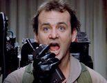 Bill Murray ya ha visto 'Cazafantasmas' y esta es su sincera opinión