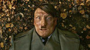 Adolf Hitler vuelve a Alemania en el Festival de Cine Alemán