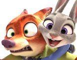 'Zootrópolis': Nuevos personajes en una escena eliminada exclusiva