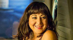 """Carmen Machi: """"La gente sale con la cara iluminada de ver 'Rumbos'"""""""