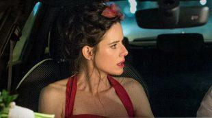 """Pilar López de Ayala ('Rumbos'): """"Repetiría con Manuela Burló cincuenta mil películas más"""""""