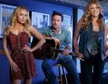 'Nashville' se muda a CMT para tener una quinta temporada
