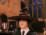 Los actores de 'Harry Potter' descubren a qué casa de Hogwarts pertenecen