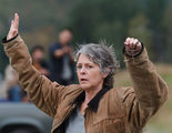 La nueva estrategía de la producción de 'The Walking Dead' para evitar los spoilers