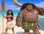 Disney publica el primer teaser tráiler de 'Vaiana'