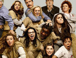 'Orange Is the New Black': ¿Qué hacían sus actrices antes de la serie?