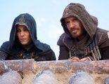'Assassin's Creed': Impresionante detrás de las cámaras con Michael Fassbender y Marion Cotillard