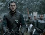 'Juego de Tronos' apuesta fuerte por 'La batalla de los bastardos' para sus candidaturas a los Emmy